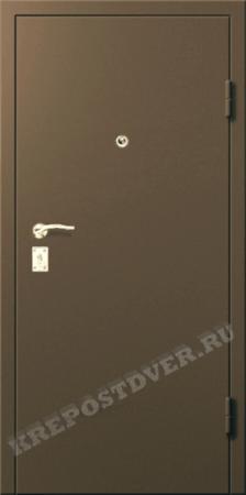 Входная дверь Тамбурная-99 — 1 фото