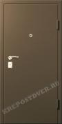 Входная дверь Тамбурная-99
