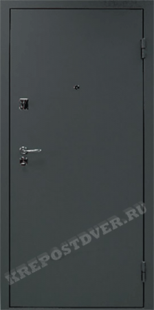 Входная дверь Тамбурная-100 — 1 фото