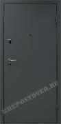 Входная дверь Тамбурная-100
