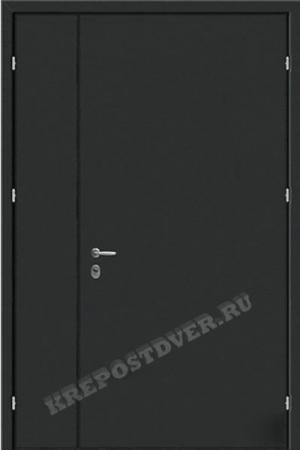 Входная дверь Тамбурная-101 — 1 фото