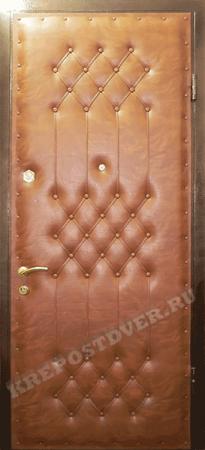 Входная дверь Тамбурная-102 — 1 фото