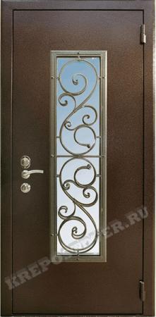 Входная дверь Тамбурная-103 — 1 фото