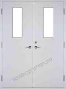 Входная дверь Тамбурная-8