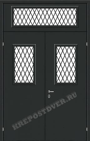 Входная дверь Тамбурная-105 — 1 фото