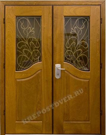 Входная дверь Тамбурная-106 — 1 фото