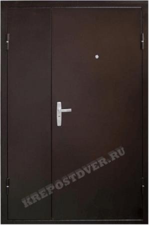 Входная дверь Тамбурная-107 — 1 фото