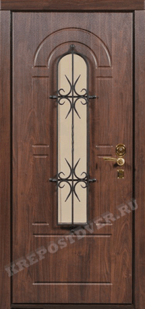 Входная дверь Тамбурная-108 — 1 фото