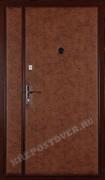 Входная дверь Тамбурная-109