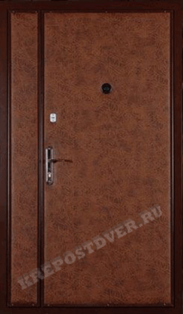 Входная дверь Тамбурная-109 — 1 фото
