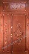 Входная дверь Тамбурная-110