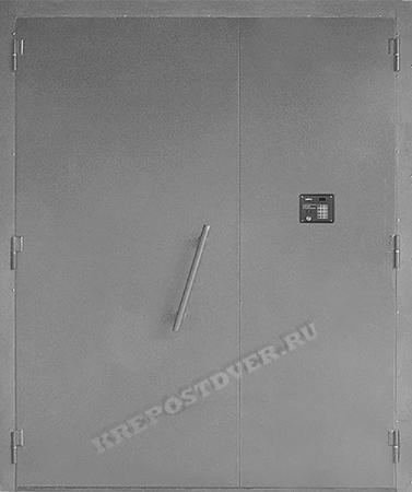 Входная дверь Тамбурная-111 — 1 фото