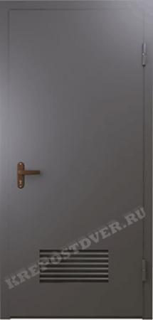 Входная дверь Тамбурная-112 — 1 фото