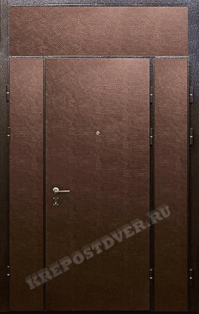 Входная дверь Тамбурная-113 — 1 фото