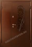 Входная дверь Тамбурная-114