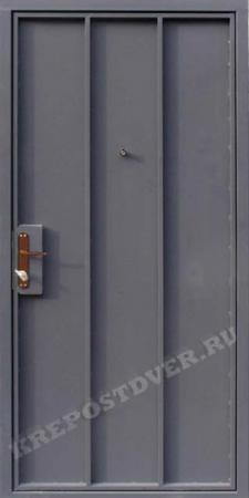 Входная дверь Тамбурная-116 — 1 фото