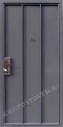 Входная дверь Тамбурная-116