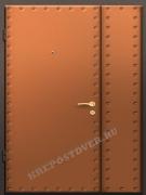 Входная дверь Тамбурная-1