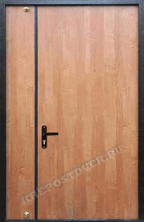Входная дверь Тамбурная-35 — 1 фото