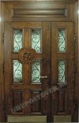Входная дверь Тамбурная-37