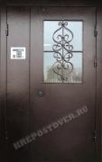 Входная дверь Тамбурная-41