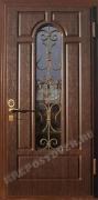 Входная дверь Тамбурная-42