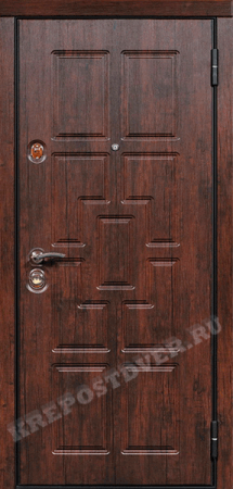 Входная дверь Тамбурная-43 — 1 фото