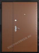 Входная дверь Тамбурная-2