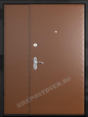Входная дверь Тамбурная-2 — 1 фото