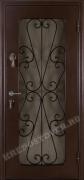 Входная дверь Тамбурная-48