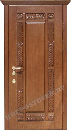 Входная дверь Тамбурная-49 — 1 фото