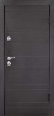 Входная дверь Тамбурная-52 — 1 фото