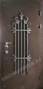 Входная дверь Тамбурная-53