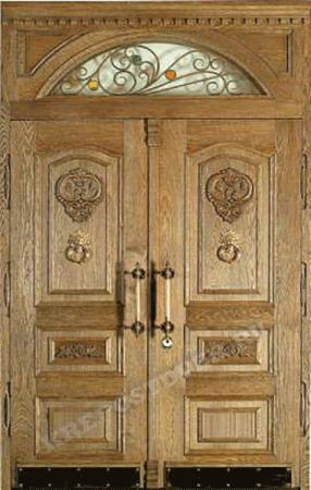 Входная дверь Тамбурная-55 — 1 фото