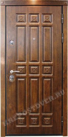 Входная дверь Тамбурная-56 — 1 фото