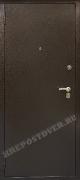 Входная дверь Тамбурная-59 с шумоизоляцией