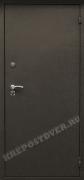 Входная дверь Тамбурная-61