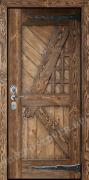Входная дверь Тамбурная-63