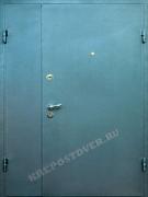 Входная дверь Тамбурная-4