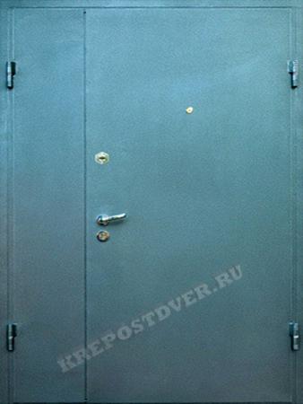 Входная дверь Тамбурная-4 — 1 фото