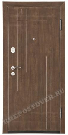 Входная дверь Тамбурная-66 — 1 фото