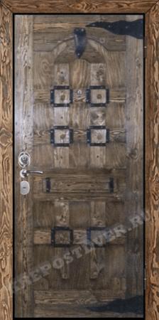 Входная дверь Тамбурная-74 — 1 фото