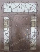 Входная дверь Тамбурная-79
