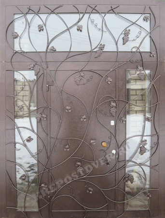 Входная дверь Тамбурная-79 — 1 фото