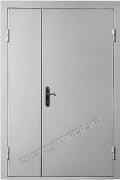 Входная дверь Тамбурная-81