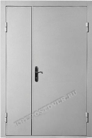 Входная дверь Тамбурная-81 — 1 фото