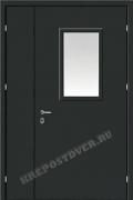 Входная дверь Тамбурная-83