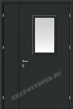 Входная дверь Тамбурная-83 — 1 фото