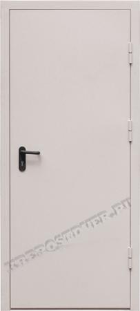 Входная дверь Тамбурная-84 — 1 фото