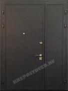 Входная дверь Тамбурная-6